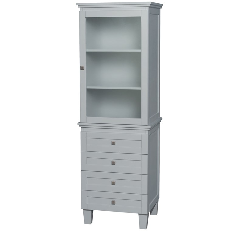 Acclaim Linen Tower - Oyster Gray WC-CG8000-LT-OYS