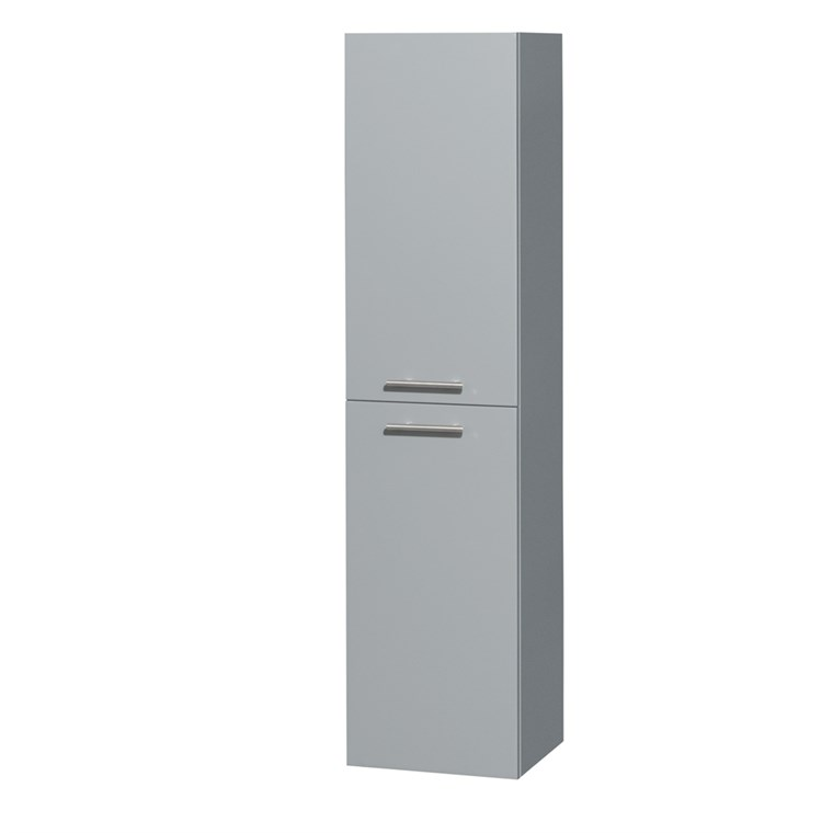 Amare Wall Cabinet - Dove Gray WC-RYV205-DVG