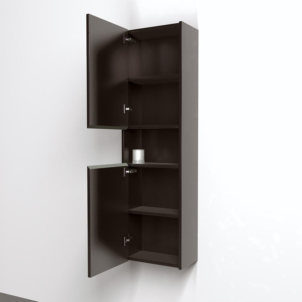 Sarah Storage Cabinet Espresso Free