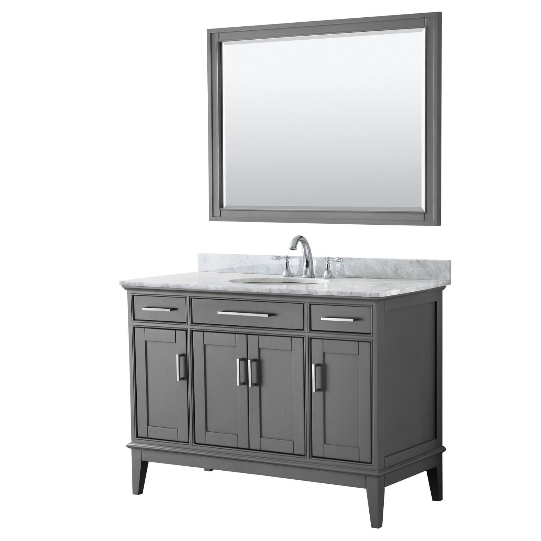 Margate 48 Single Bathroom Vanity, Beautiful Bathroom Vanities